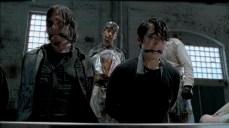 TWD Daryl y Glenn (Season 5)