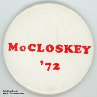 Nixon-72-McCloskey-pin