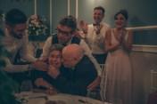 party love sicily style storytelling