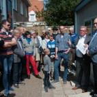 FGZ - Opening Expositie Heemkundekring 2017 - 003 - Bert de Waard