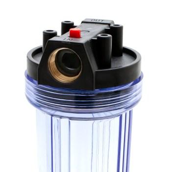 Wasserfilter-System