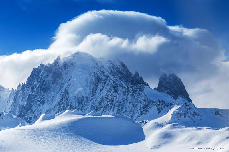 28684-290 Aig. Verte Glacier du Tour