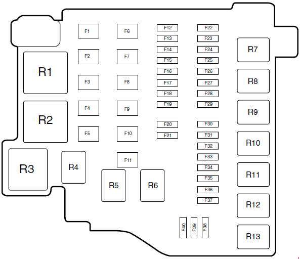 Wiring Diagram Ford Fiesta Mk7