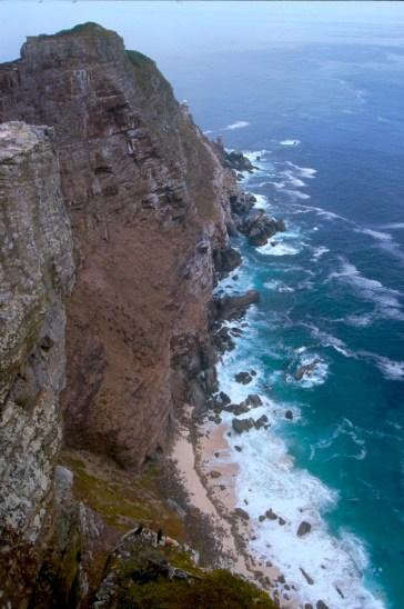 Sudáfrica, El Cabo, Cabo de Buena Esperanza