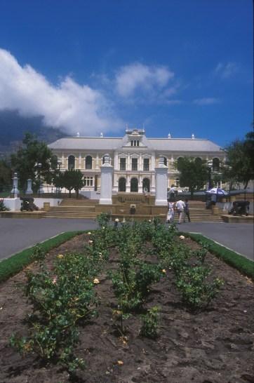 Sudáfrica, El Cabo, Capetown, Museo Africano