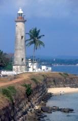 Sri Lanka, Galle, Faro
