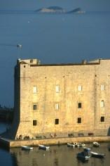Croacia, Dubrovnik, amarres