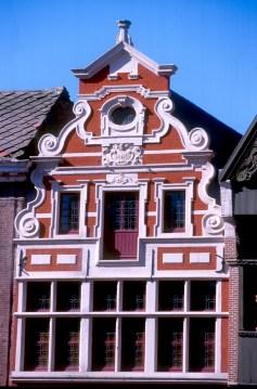 Bélgica, Flandes, Malinas, casa del Gremio