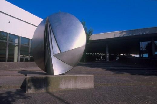 Alemania, Baja Sajonia, Hannover, Museo Sprengel
