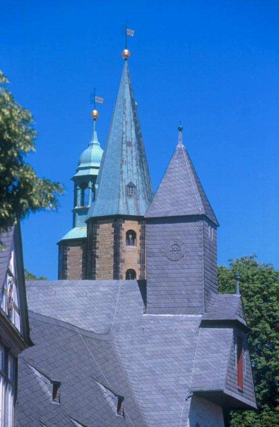 Alemania, Baja Sajonia, Glosar, iglesia del mercado