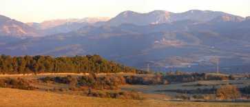 Lleida, Solsones