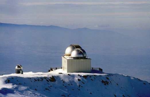 Granada, Observatorio