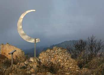 Terra Alta, Corbera D´Ebre, Abecedario de la Libertad