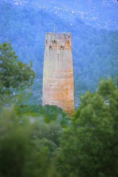 La Segarra Vallferosa