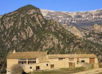 Solsones, Valle del Llord
