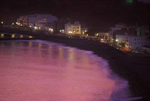 Canarias, La Gomera
