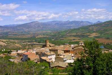 Pallars Jussa, Guardia de Tremp