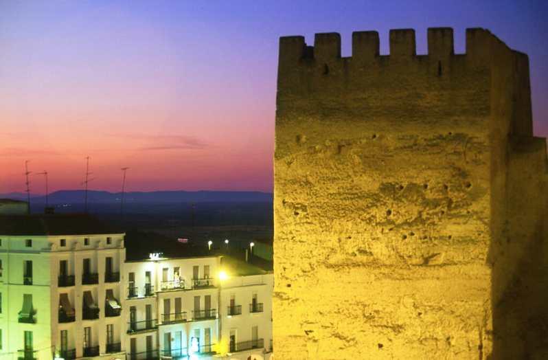 Extremadura, Trujullo