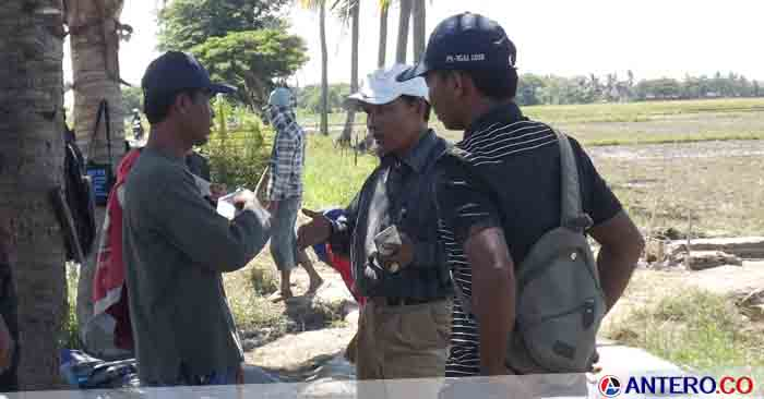 DPD LSM Penjara Provinsi Banten : Penggunaan Anggaran Program P3A TGAI, Harus Sesuai Aturan Yang Berlaku