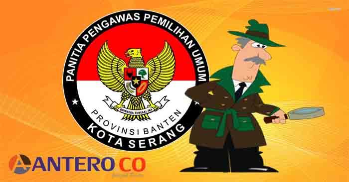 Panwaslu Kota Serang Periksa Ketua DPRD Terkait Kampanye