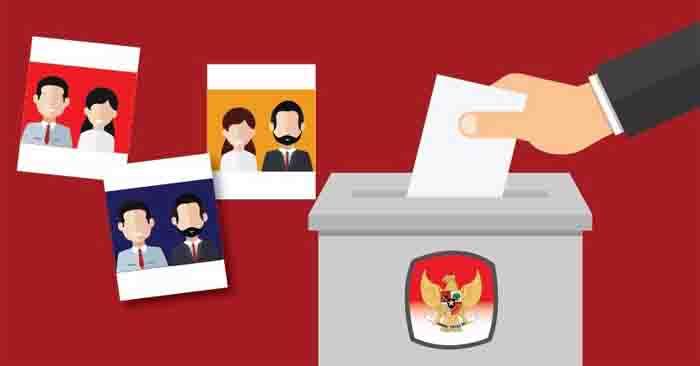 Pilkada Kota Serang: Daftar Jumlah Pemilih di Kota Serang Menyusut