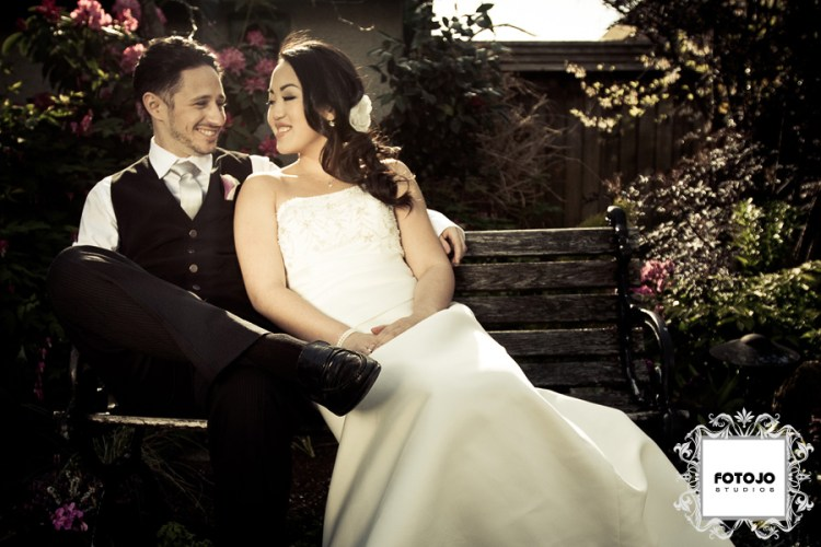 Loretta & Matt's Wedding