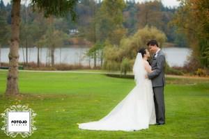 Wendy & Jame's Wedding
