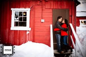 Monica & Daniel's Engagement
