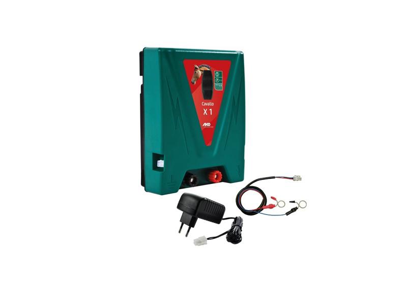 Електризатор Cavallo X1