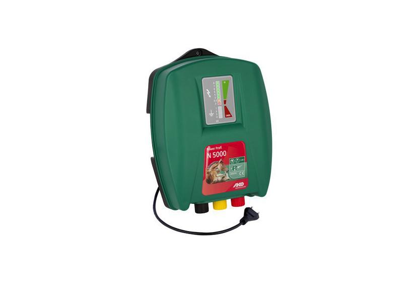 Електризатор Power Profi N 5000