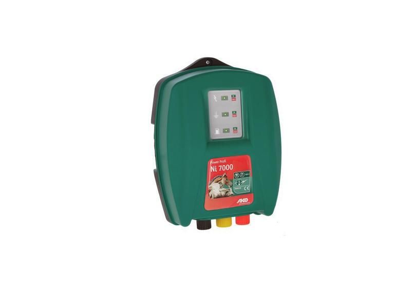 Електризатор Power Profi Ni 7000