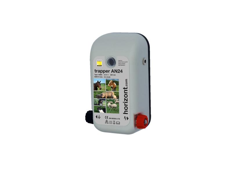 Електризатор trapper AN24 mini