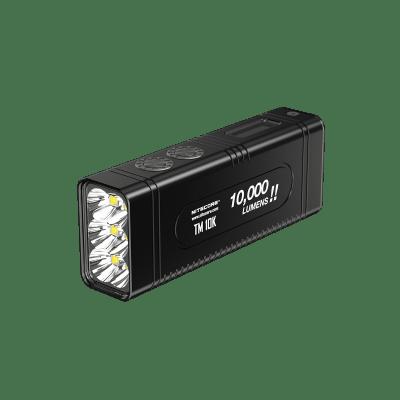 фенер TM10K