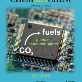 ChemSusChem 2016, 9, 2933-2938