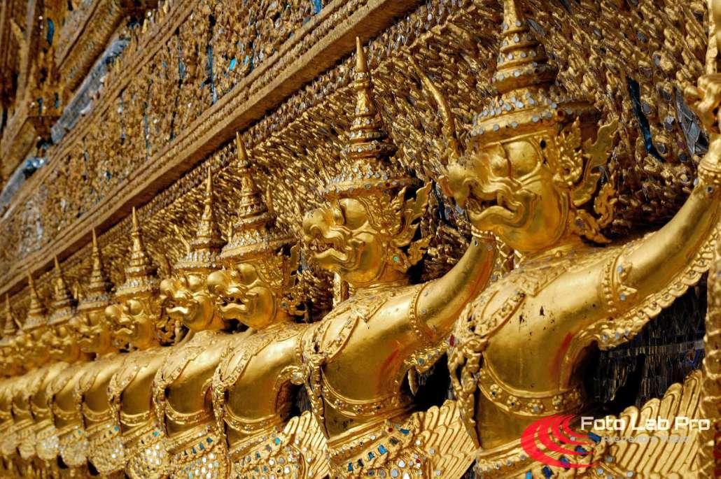Thailandia Bangkok