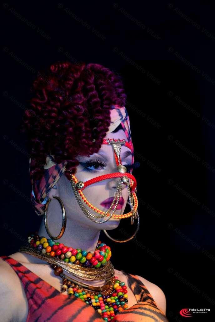 Beauty Queen 2018 Bologna