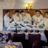 Restaurante Jose Mari en Rivas de Tereso