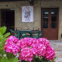 Sobaos, quesadas and hydrangeas. That is Cantabria, in the north of Spain.