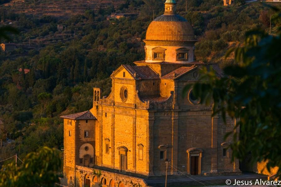 Chiesa di Santa Maria delle Grazie al Calcinaio
