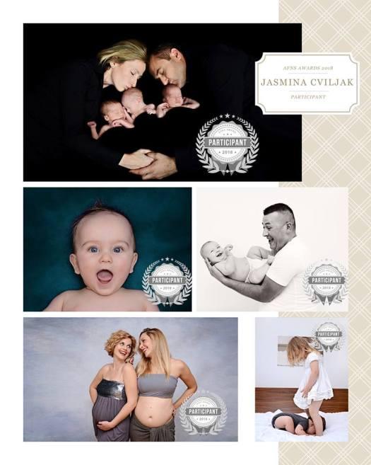 Afns awards odabir fotografija