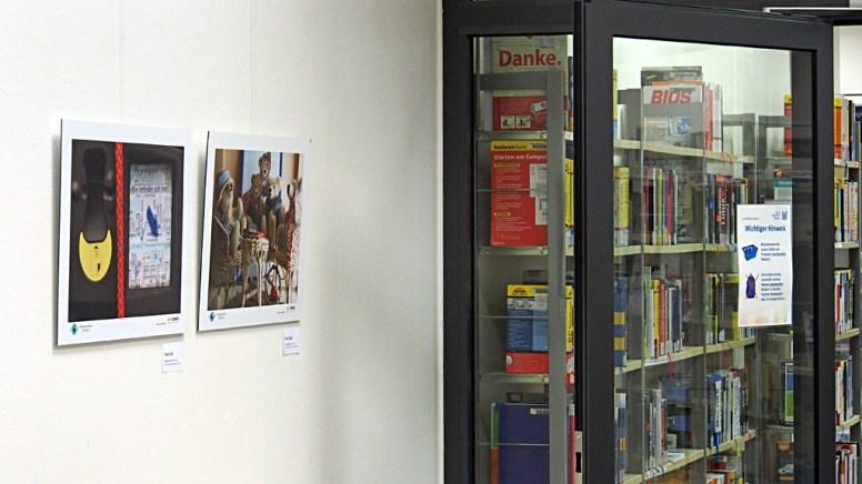 Stadtbibliothek Bremen