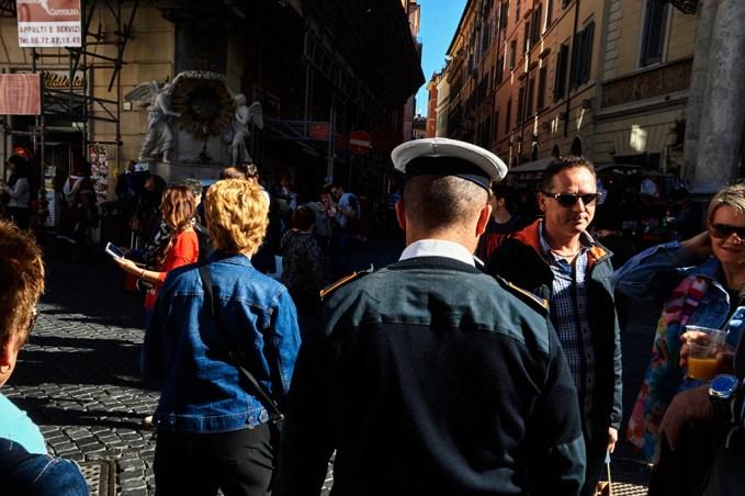 Roma. 2015