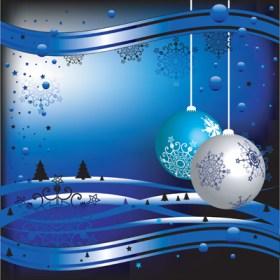 Fondos de Navidad para Tarjetas