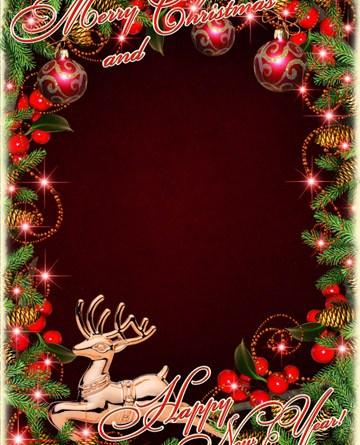 Marcos para Navidad.