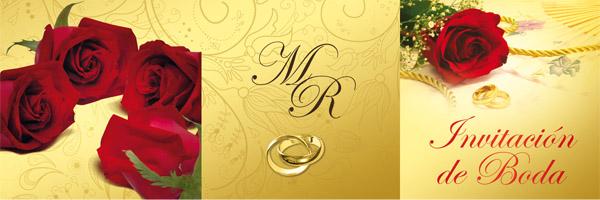tarjeta de invitacin para bodas gratis plantillas para enlaces
