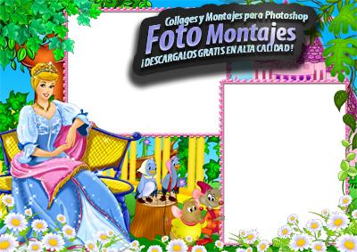 Marcos de Fotos Infantiles.