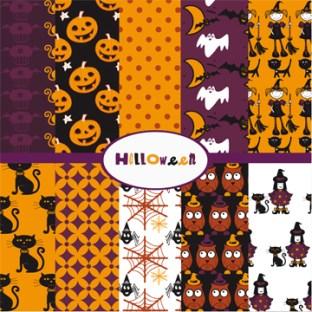 Texturas Especiales Halloween.