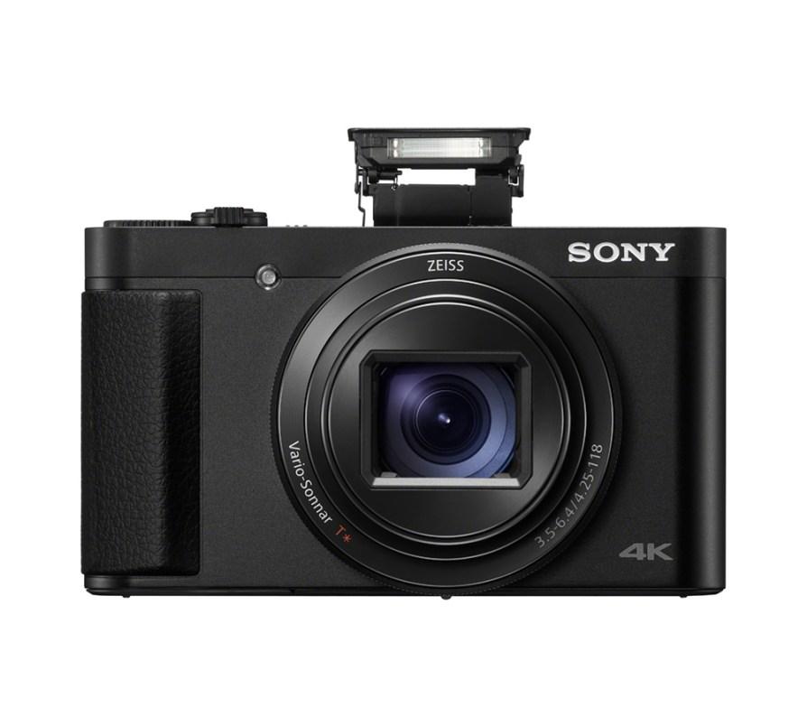 Sony DSC-HX99 4