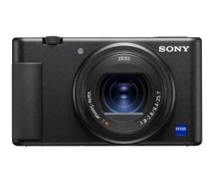 Sony ZV-1 Vlog Kamera