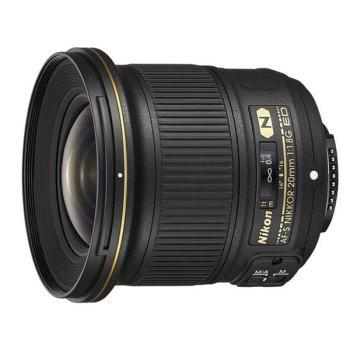 Nikon Nikkor AF-S 20mm f1.8G ED N
